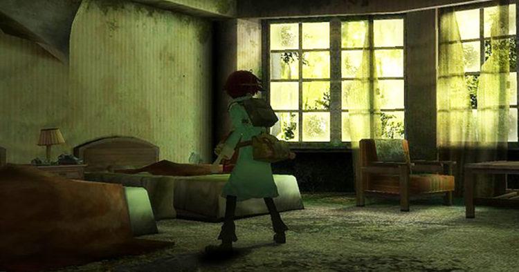 廃墟がグッと来る至極のゲーム21選!朽ちた世界はかくも美しい