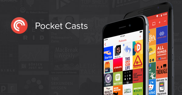 Pocket-Casts