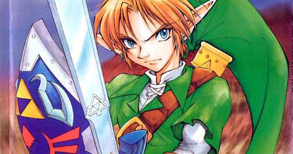 【ゼルダはゲームだけじゃない】任天堂公認のゼルダ漫画家「姫川明」って知ってる?